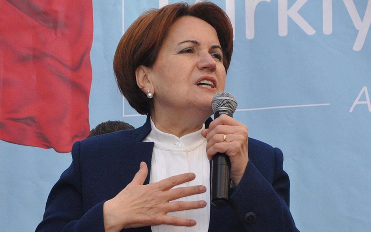 Meral Akşener'den Sırrı Süreyya Önder'in itirafına ilk yorum