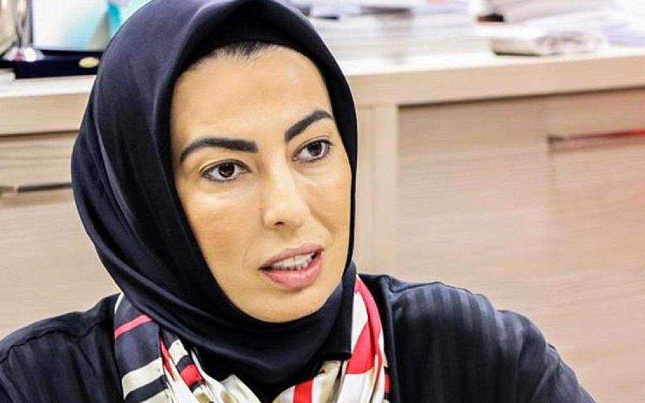 Nihal Olçok CHP Grup Başkan Vekili Özgür Özel'i aradı memnuniyetini bildirdi