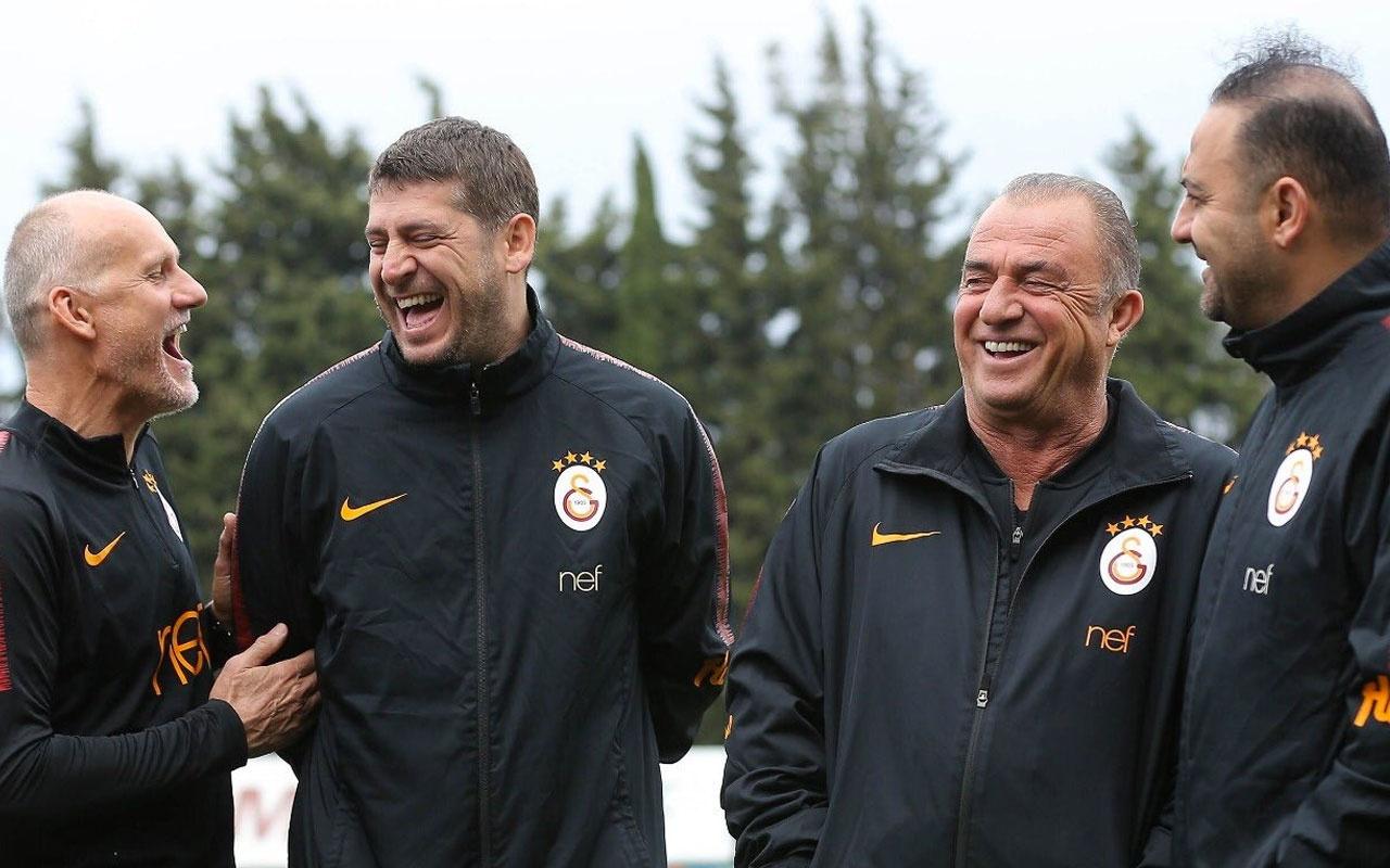 Claudio Taffarel Galatasaray'dan ayrılıyor