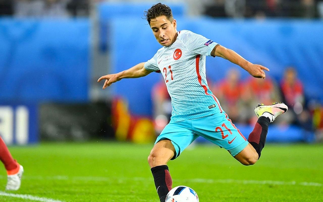 Emre Mor transferinde Galatasaray'a sevindirici haber