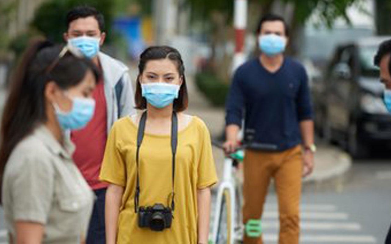 O virüsten bir ayda 54 kişi öldü! Myanmar'da domuz gribi salgını