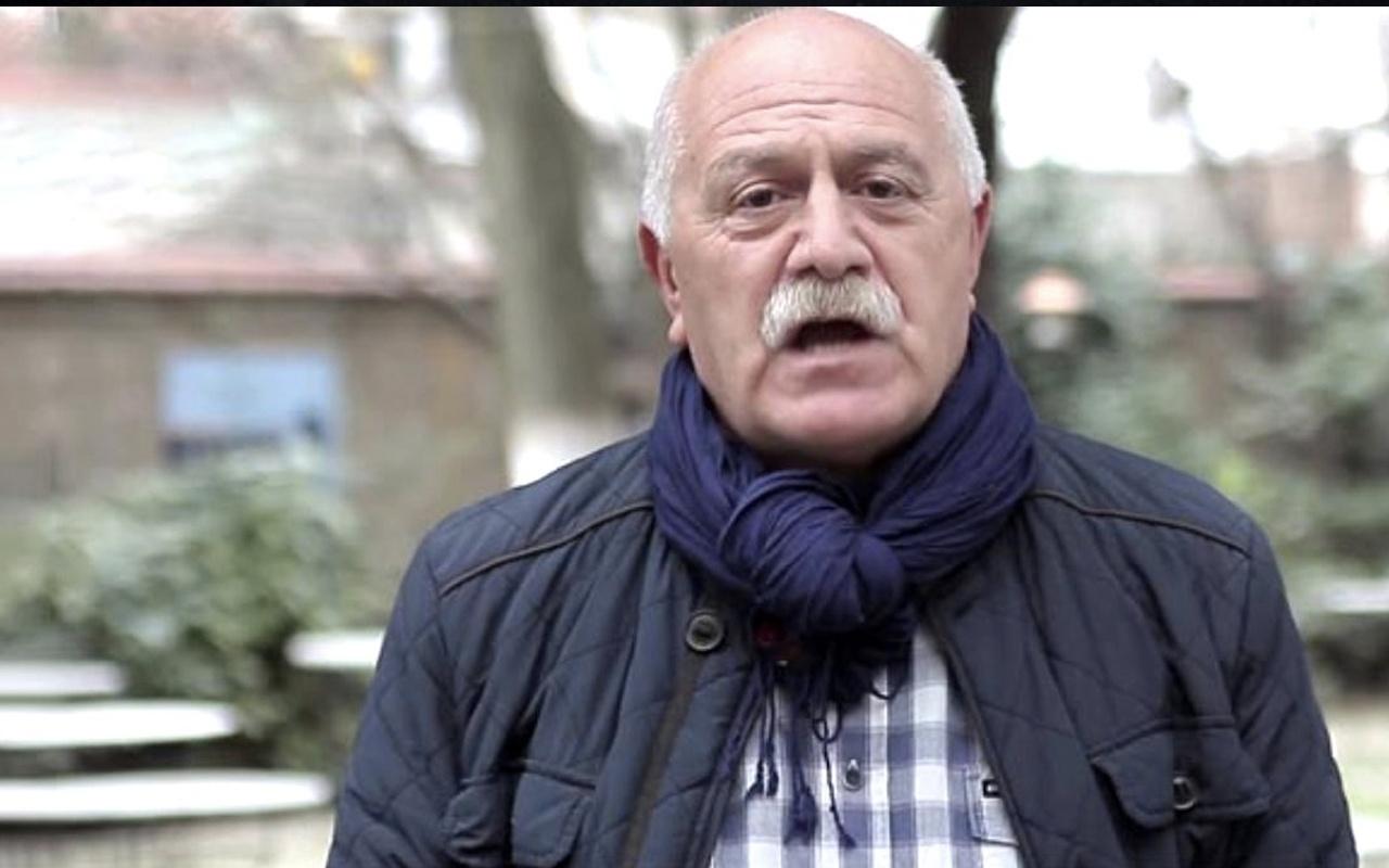 Orhan Aydın kimdir neden gözaltına aldı Orhan Aydın twitter'da ne yazmıştı