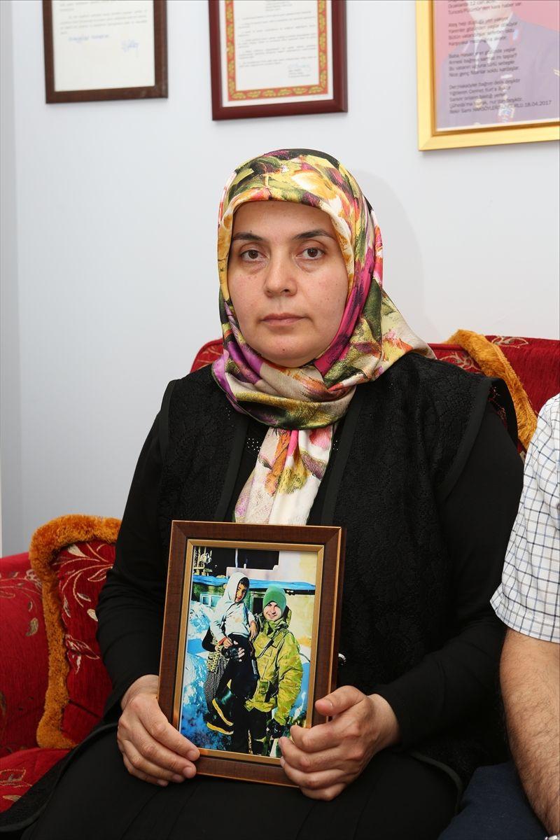 Şehit astsubayın Tunceli'de kucağına alıp fotoğraf çektirdiği çocuk Ayaz Güloğlu çıktı - Sayfa 3