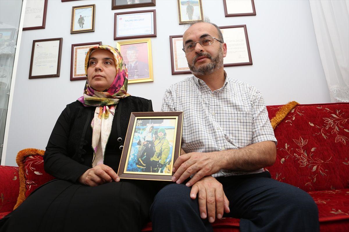 Şehit astsubayın Tunceli'de kucağına alıp fotoğraf çektirdiği çocuk Ayaz Güloğlu çıktı - Sayfa 4