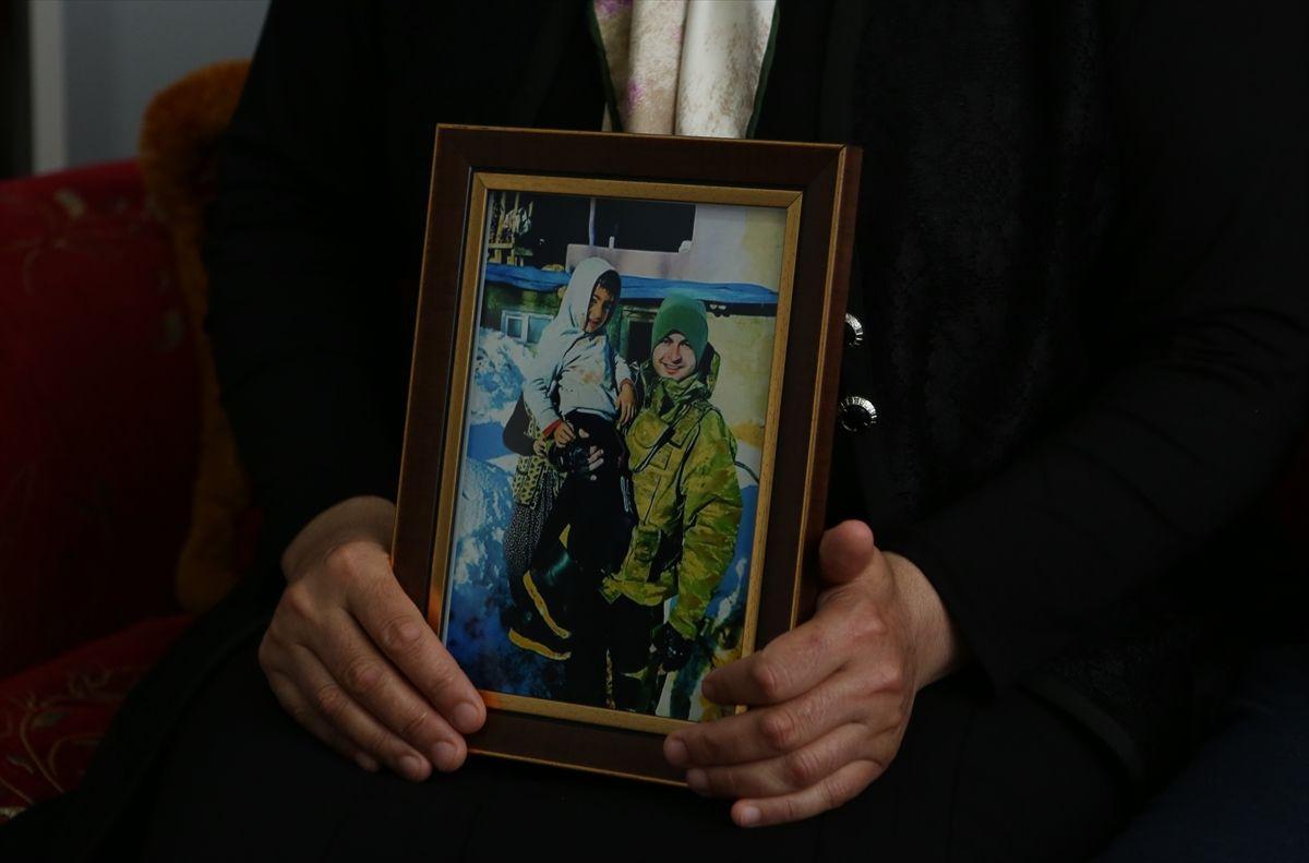Şehit astsubayın Tunceli'de kucağına alıp fotoğraf çektirdiği çocuk Ayaz Güloğlu çıktı - Sayfa 5