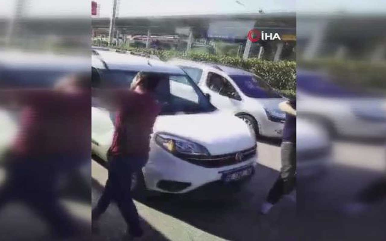Bursa'da şaşkına çeviren olay! Yolu kapatıp, oynamaya başladılar