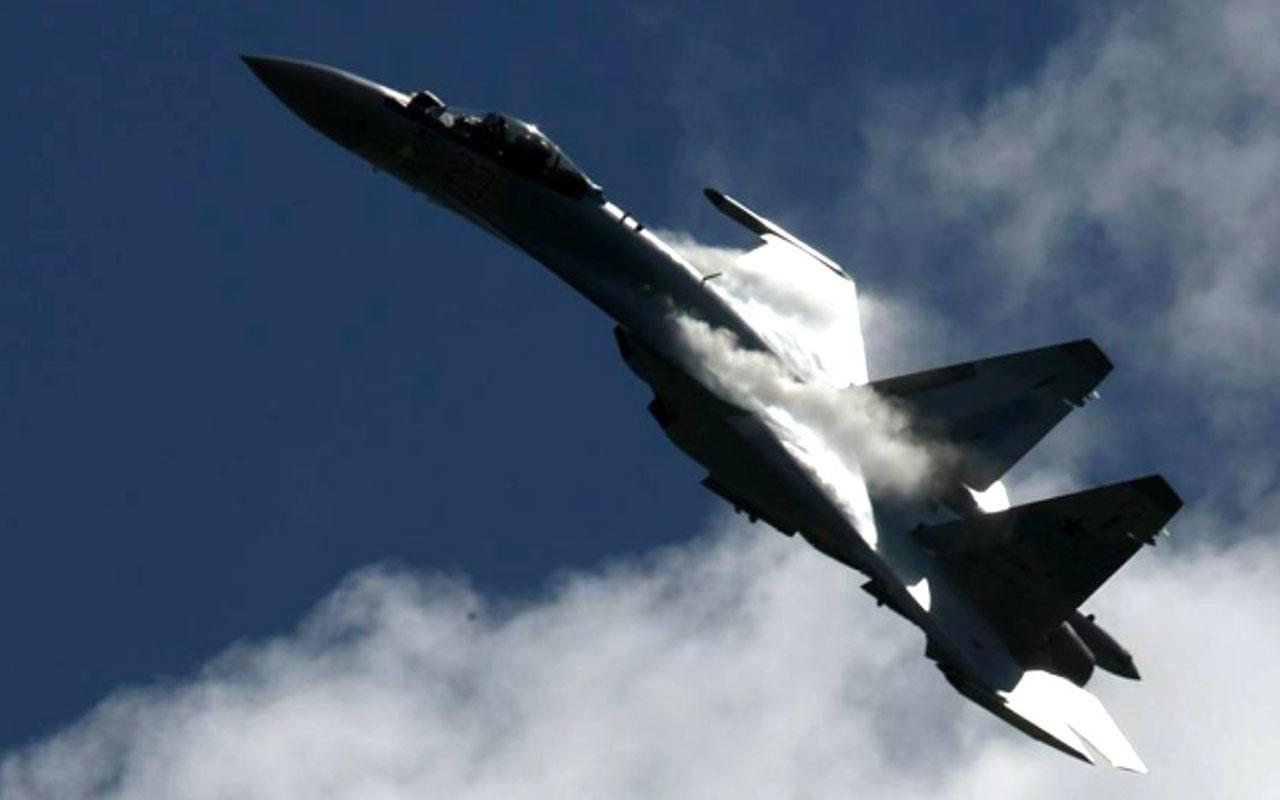 Rusya Başbakan Yardımcısı Borisov açıkladı: Türkiye'ye savaş uçağı satabiliriz