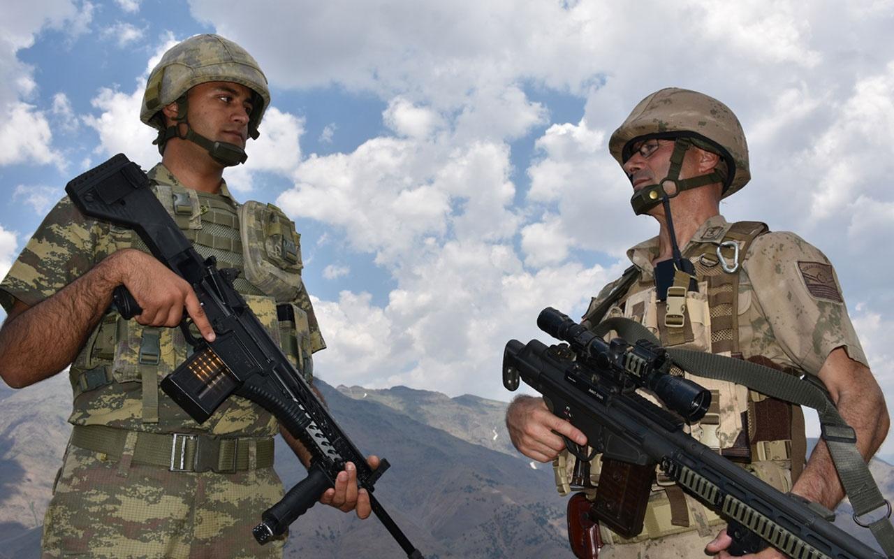 Milli Savunma Bakanlığı duyurdu! 4 terörist daha sayı 9'a yükseldi