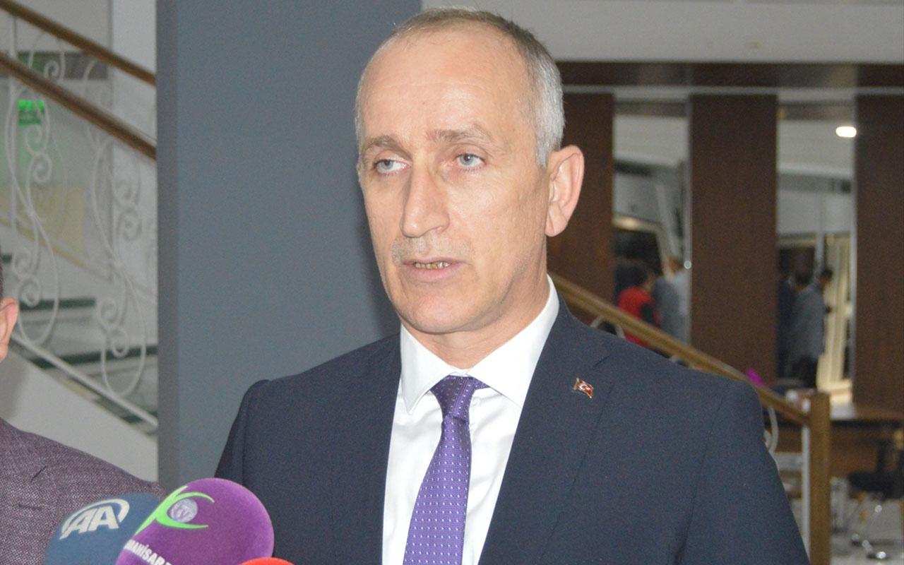 TOKİ Başkanı Ömer Bulut'tan konut satışları açıklaması