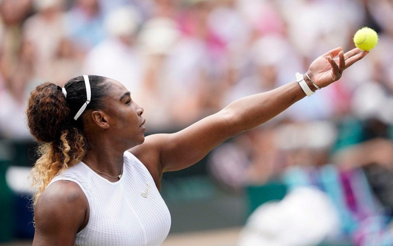 Serena Williams tenisi bıraktıktan sonra ne yapacağını açıkladı