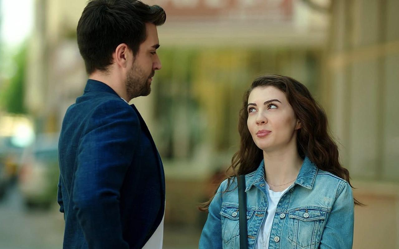 Afili Aşk'ta  beyin yakan sahne! Türk televizyonlarında bunu da gördük