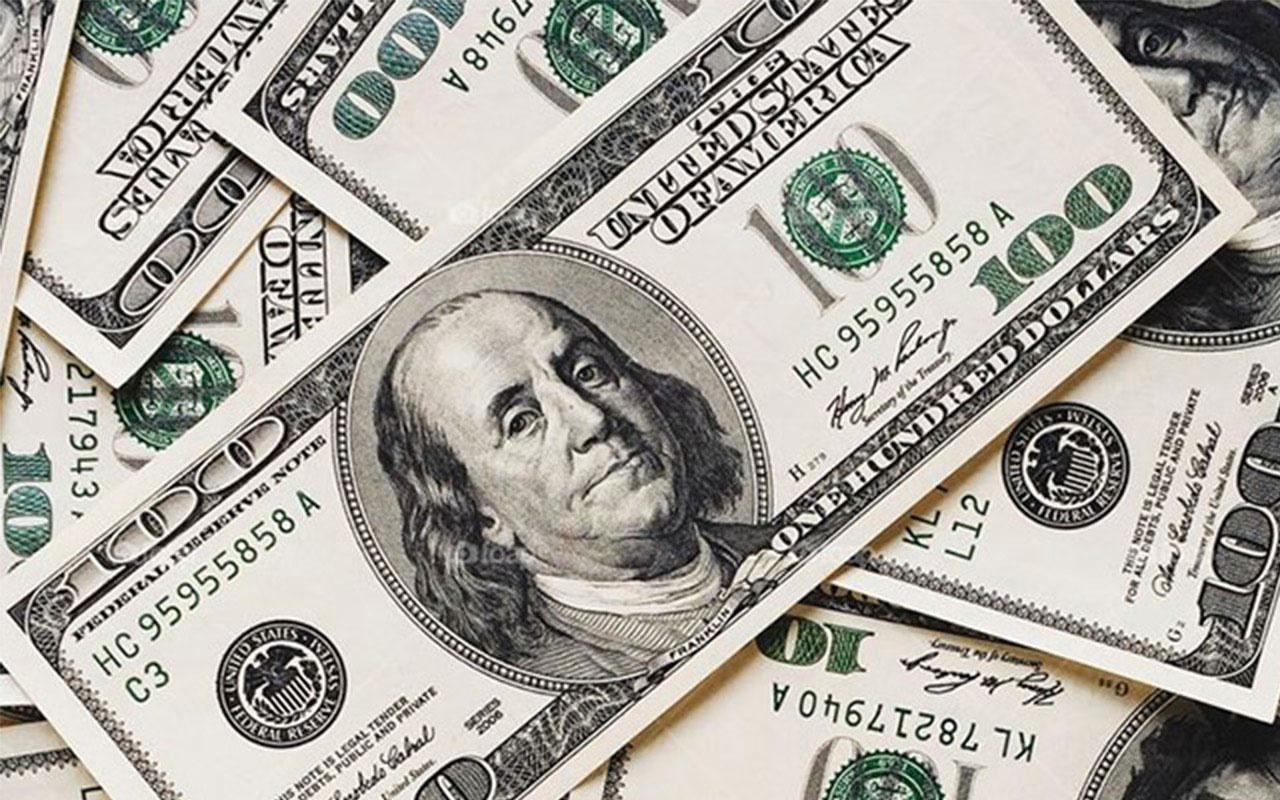 Dolar kuru ne kadar oldu? Saat 13.00 itibariyle euro ve dolar rakamları