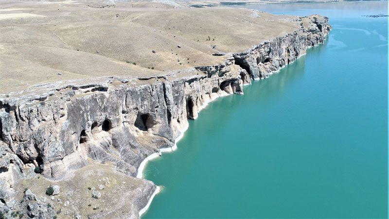 Elazığ'da yeni keşif kara leylek kanyonu adı verildi yöre halkı ilk kez gördü - Sayfa 7