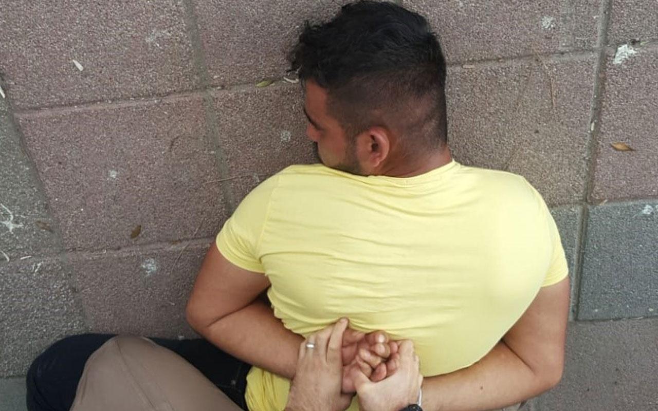 Sultangazi'de 'abi' ve 'arkadaş' gibi yaklaşıp erkek çocuklarını taciz ediyordu! Tutuklandı