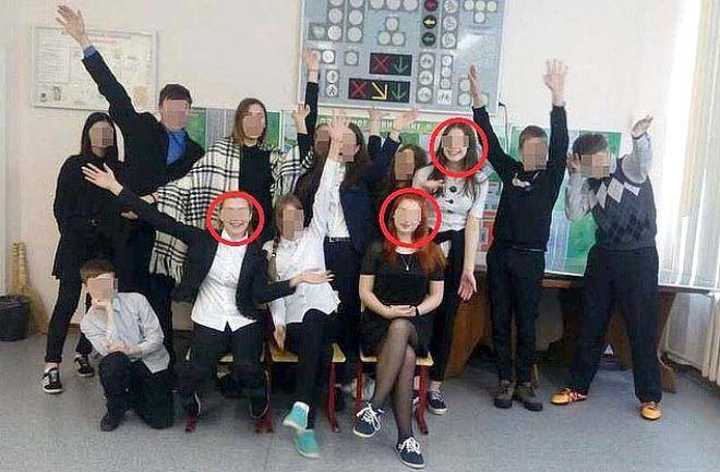 Sınıf arkadaşları genç kızın yüzünü kesip boğarak öldürdü! Sebebi inanılmaz - Sayfa 6