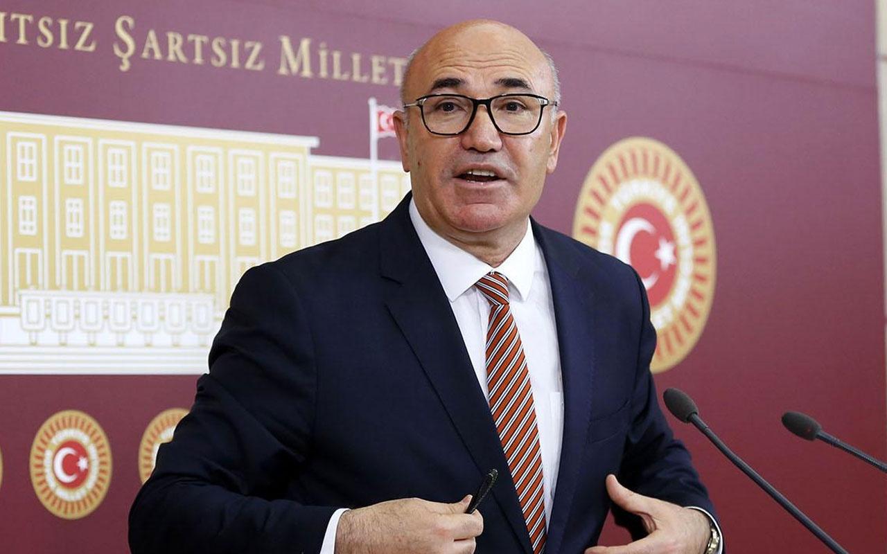 CHP'li Mahmut Tanal'dan şaşırtan sözler! AK Partili Mustafa Yeneroğlu'nu öve öve bitiremedi