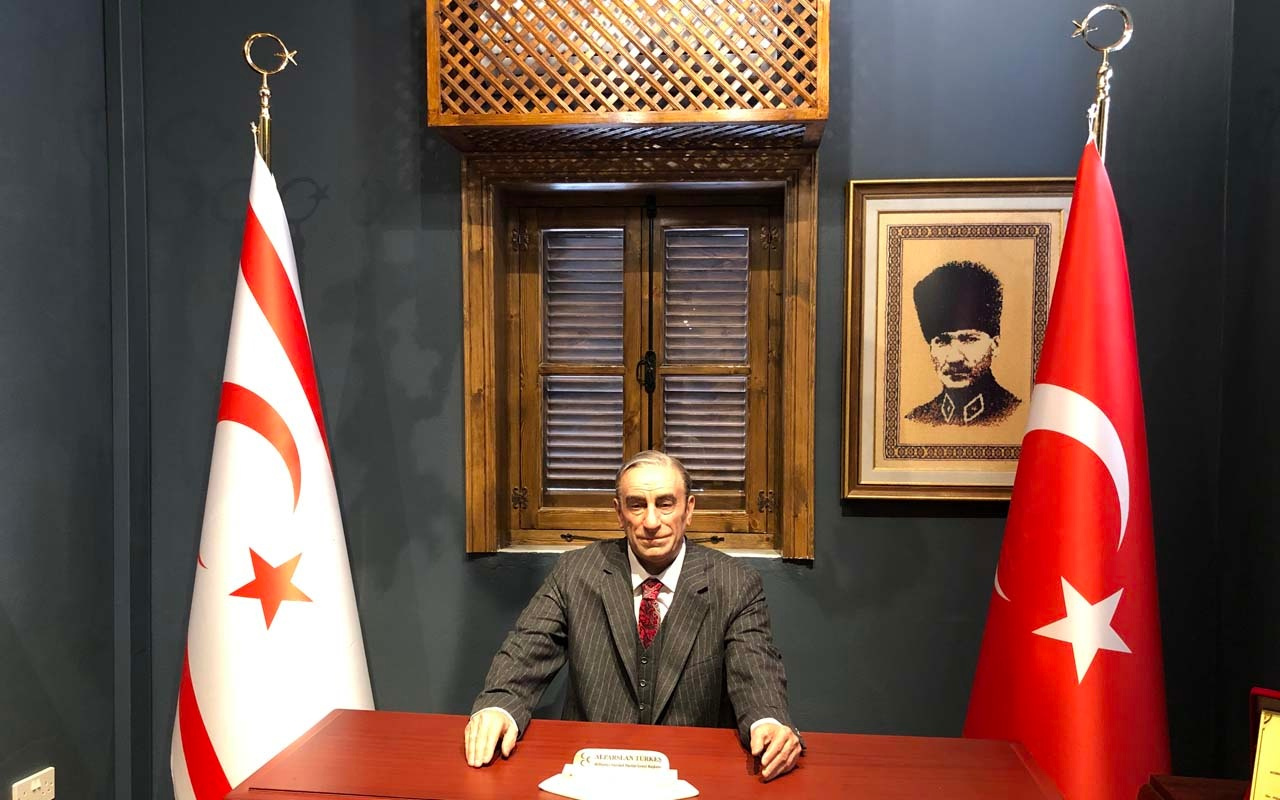 Erdoğan'ın talimat verdi! Alparslan Türkeş'in evi müzeye çevirildi