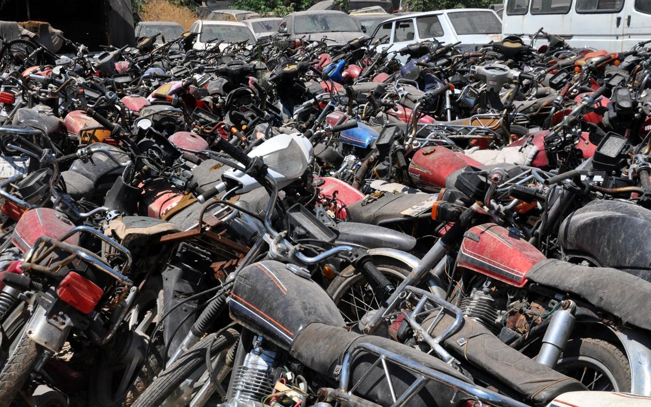 Reyhanlı'da bir servet çürüyor! 6 milyon lira çöp oluyor