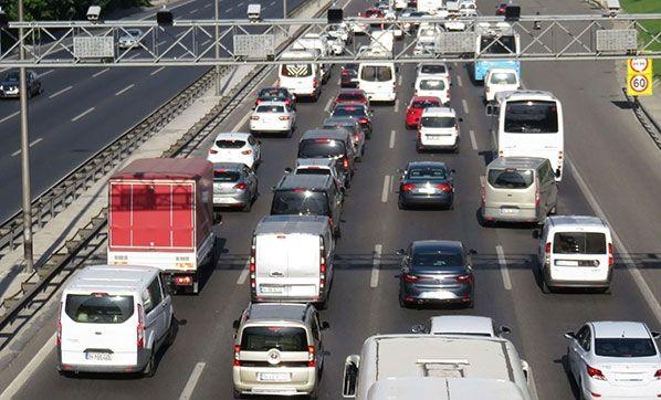 Trafik Sigortası'nda tüm sürücüleri ilgilendiren önemli değişiklik araç alacaklar dikkat - Sayfa 9