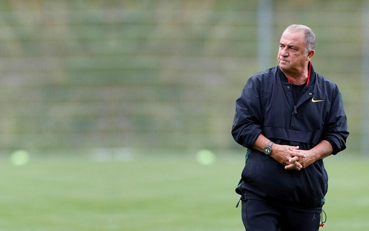 Galatasaray'da Fatih Terim ikna oldu sıra Falcao'da