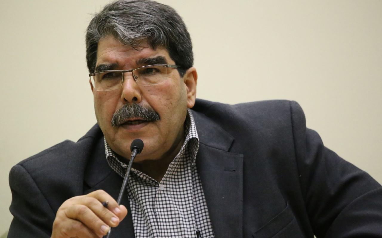 INTERPOL'den Salih Müslüm kararı! Adalet Bakanlığı harekete geçti