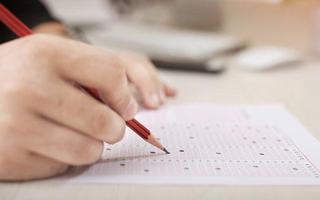 ALES başvuruları ne zaman ÖSYM ALES sınavı takvimi hazır