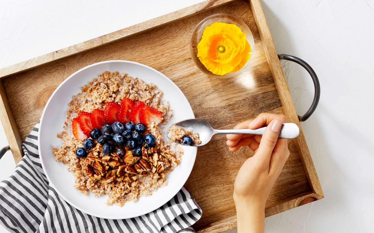 Aç kalarak zayıflayamazsınız! 20 dakika kilo vermenin kritik noktası