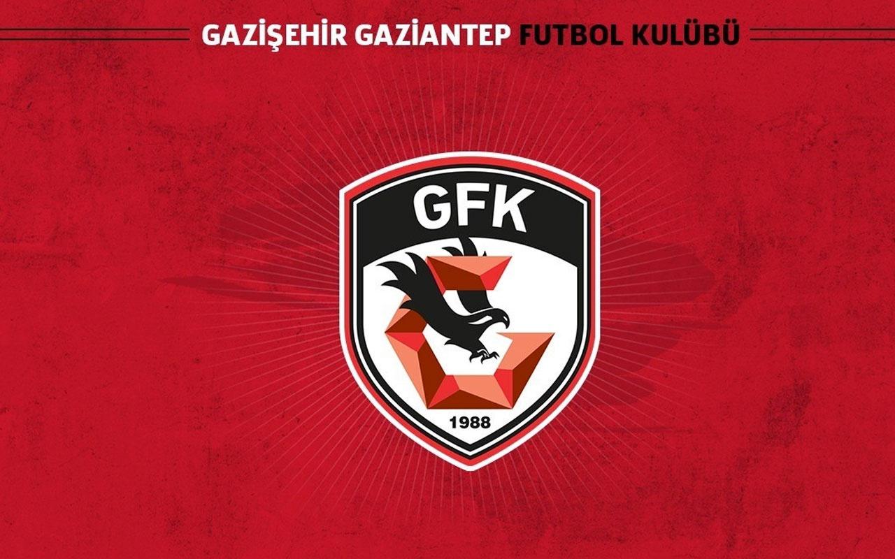 Gazişehir Gaziantep 6 futbolcu ile yollarını ayırdı