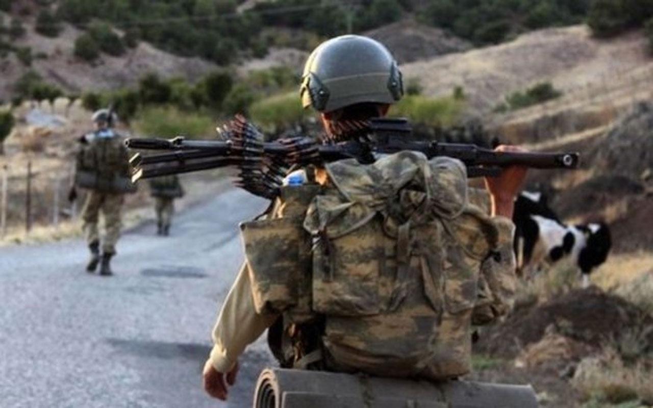 Bitlis'te sokağa çıkma yasağı ilan edildi