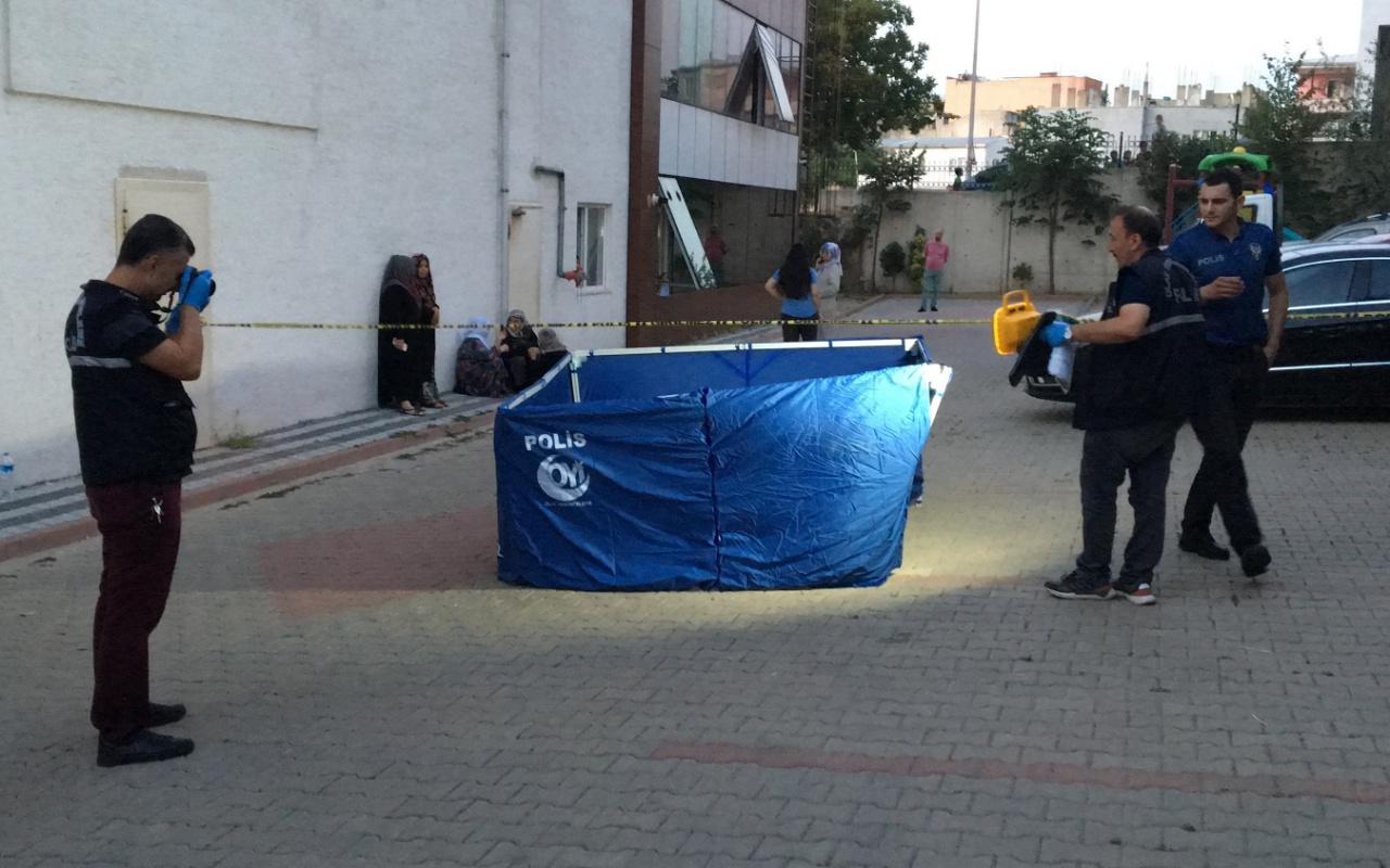 Bursa'da alzeimer hastası kadın 12'nci kattan atlayarak hayatını kaybetti