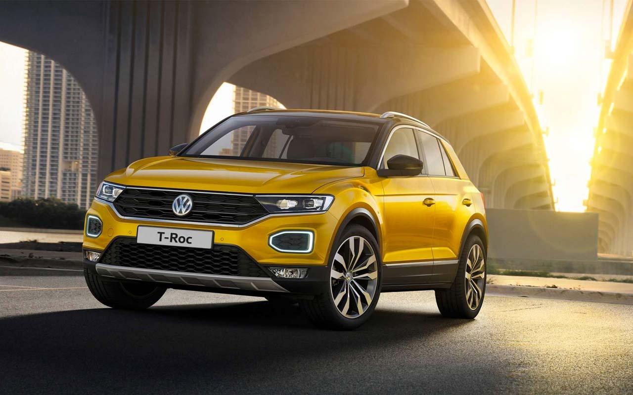 Volkswagen Türkiye'de sektörü uçuracak