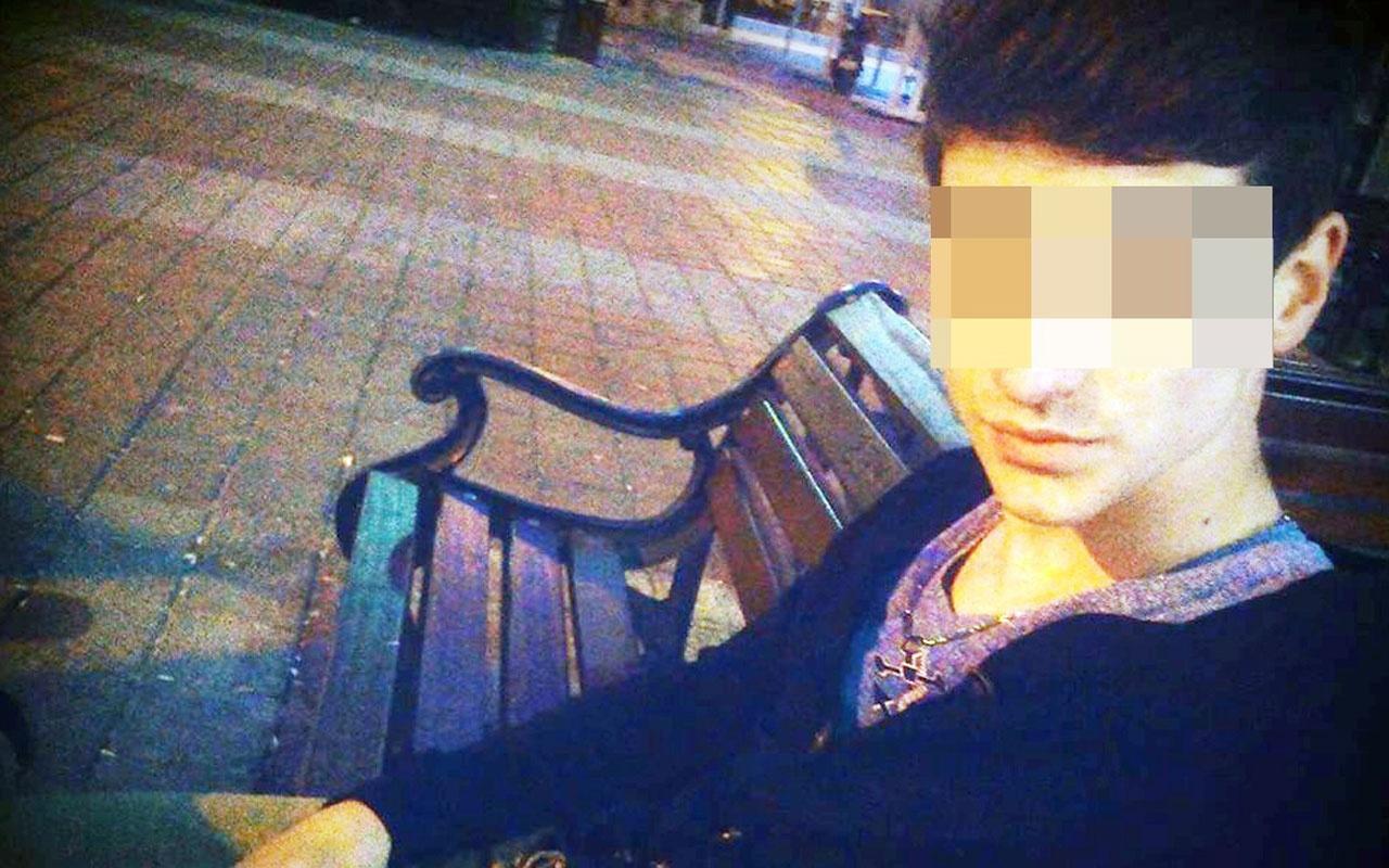 İzmir'de kendisini eve kapatan arkadaşını öldürmüştü! Müebbet hapsi isteniyor