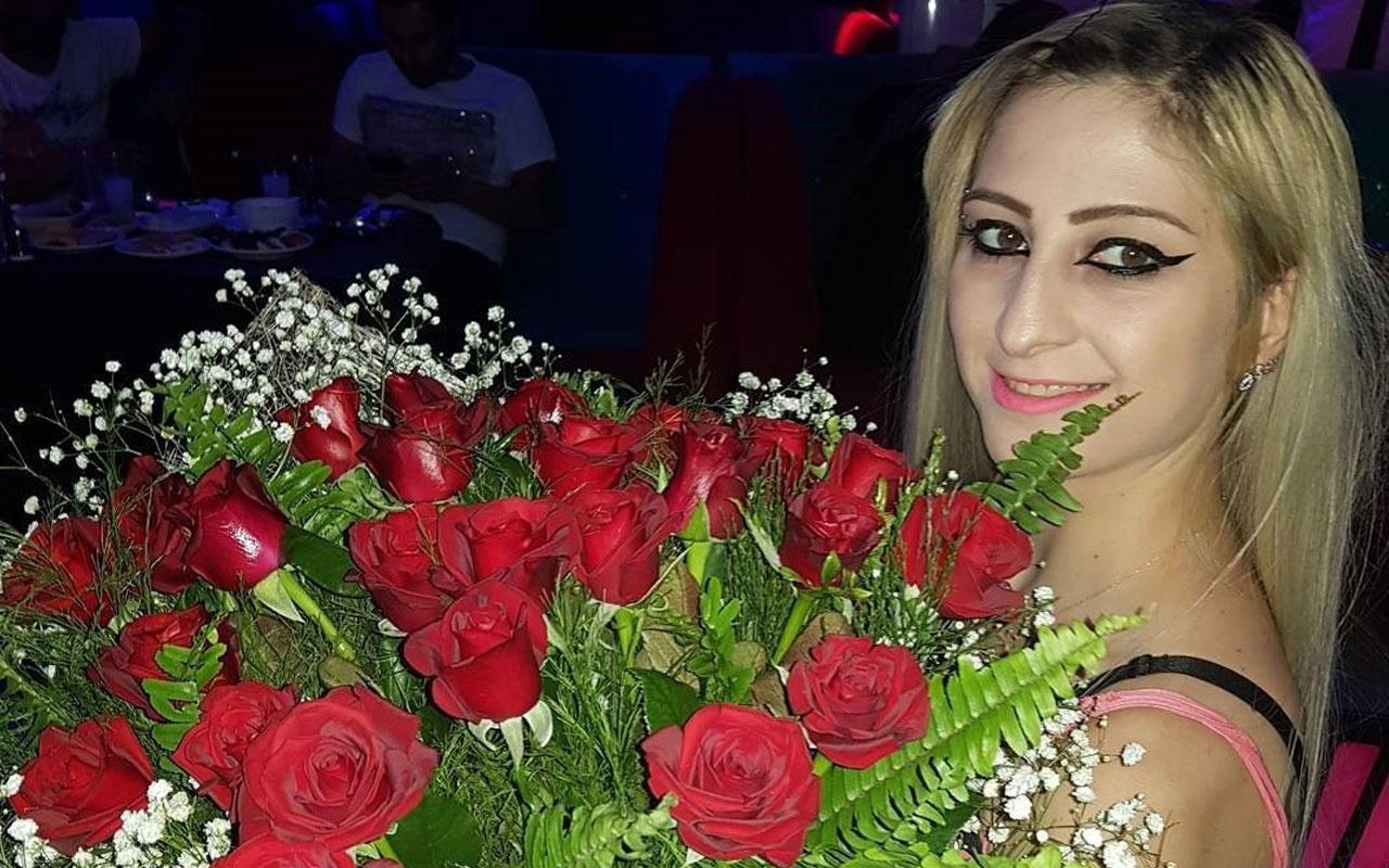 Gece yarısı evine girdiği nişanlısını acımasızca katletti Ankara'da yakalandı