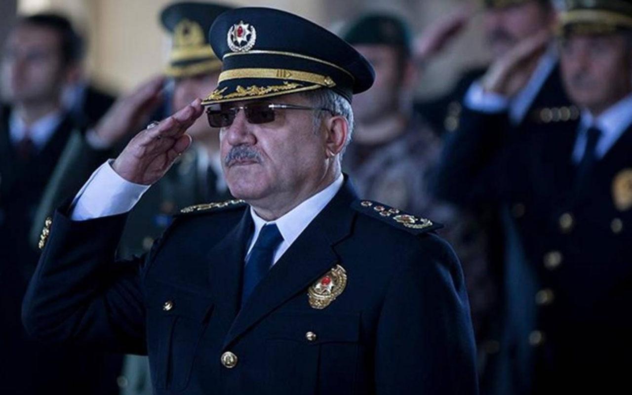 Görevden alınan Emniyet Genel Müdürü Uzunkaya ilk kez konuştu!
