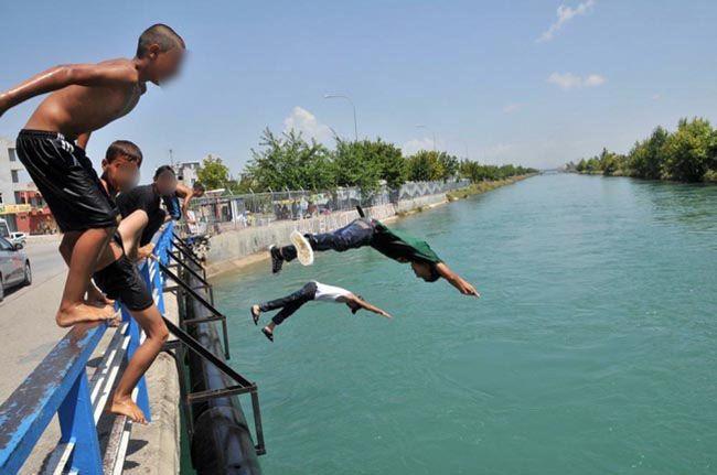 DSİ'den boğulmalara karşı uyarı! 'Çocuklarımıza sahip çıkılması gerekiyor'
