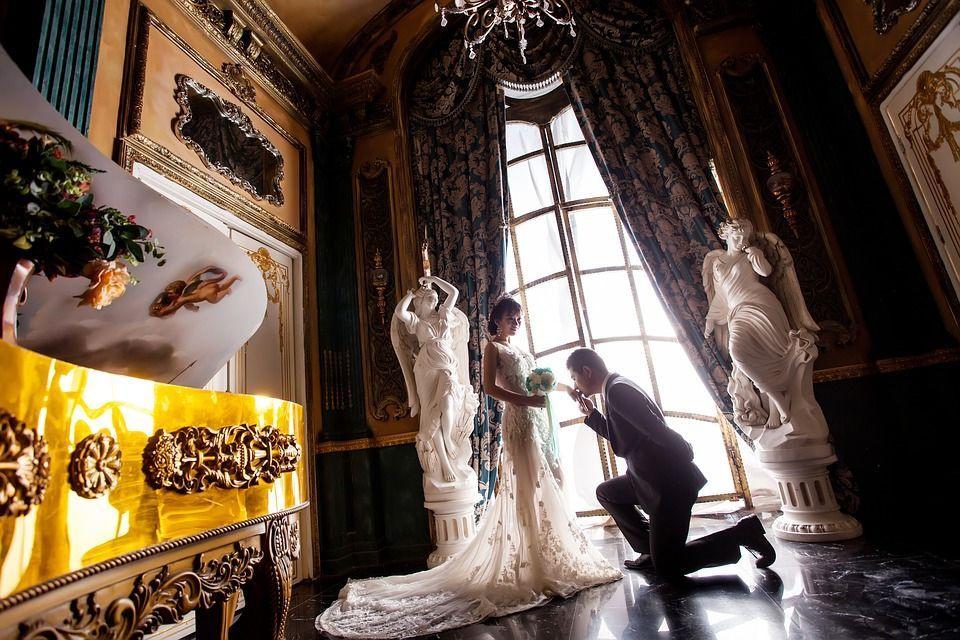 Türkiye'de bir ilk! Düğün sigortasıyla takılar ve davetliler güvence altında - Sayfa 12