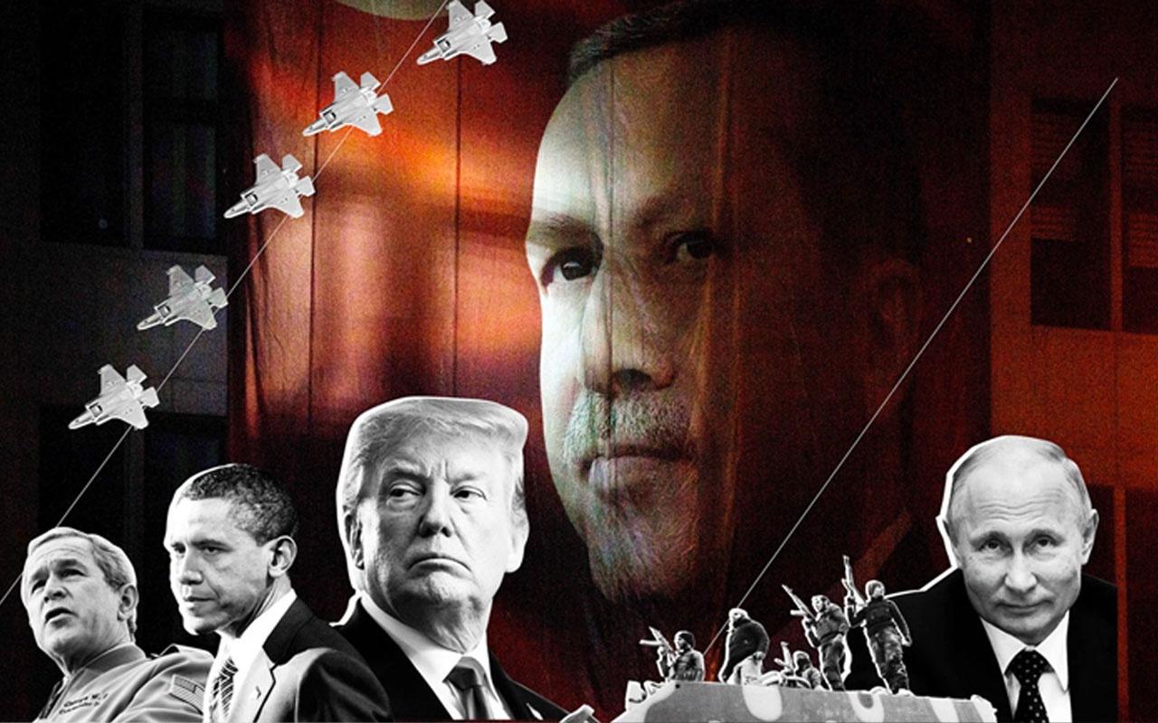 Amerikan Foreign Policy'de Türkiye'yi nasıl kaybettik analizi! İşte o yazı