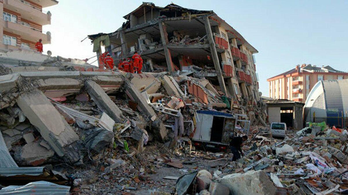 7.5'lik büyük İstanbul depreminin zamanı? Deprem uzmanı Ercan'dan çarpıcı açıklama