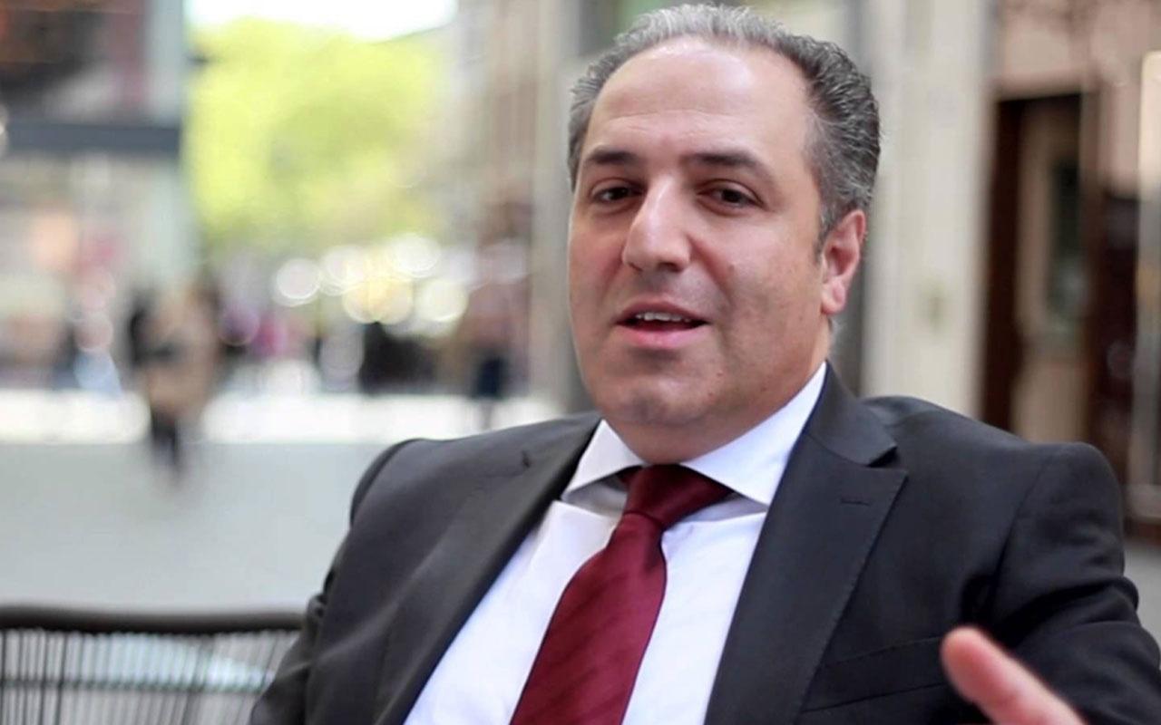 DEVA Partili Mustafa Yeneroğlu'ndan AK Parti MYKS'sına yorum
