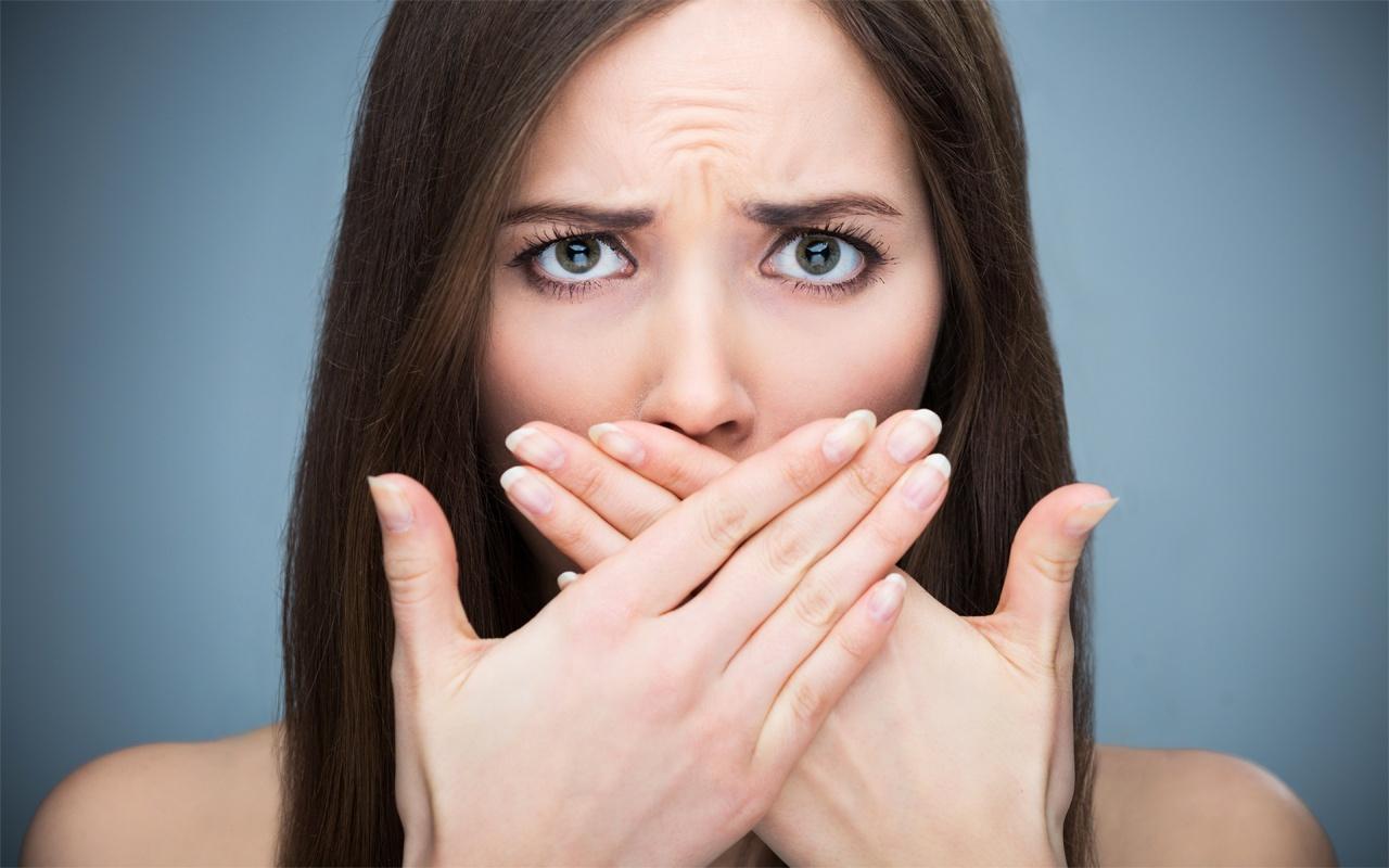 Ağız kokusu ve diş eti hastalığının en önemli sebebi