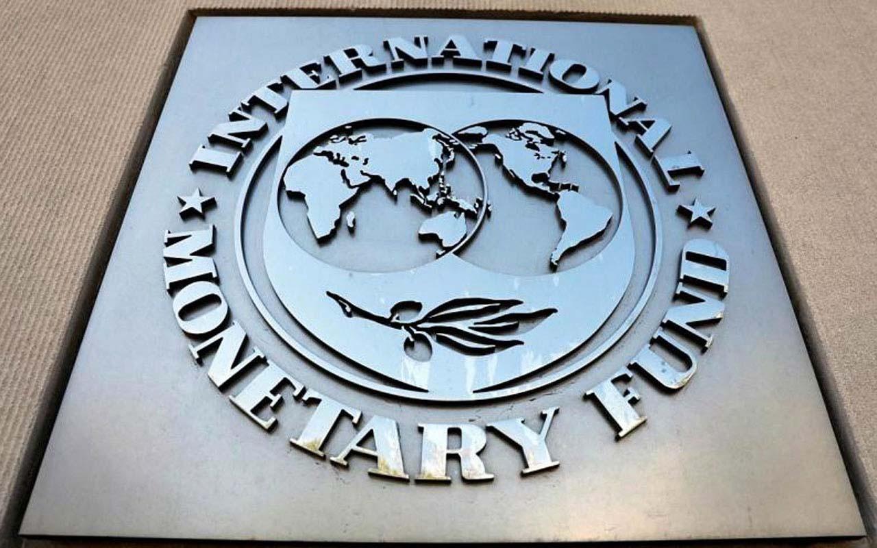 IMF`den Türkiye açıklaması! Daralma beklemiyoruz