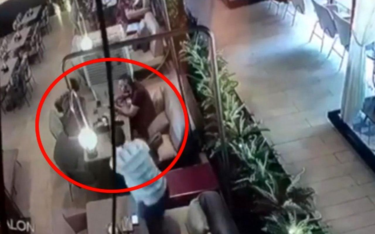 Erbil'de Türk diplomata saldırı anına ait görüntüler! Yayın yasağı konuldu