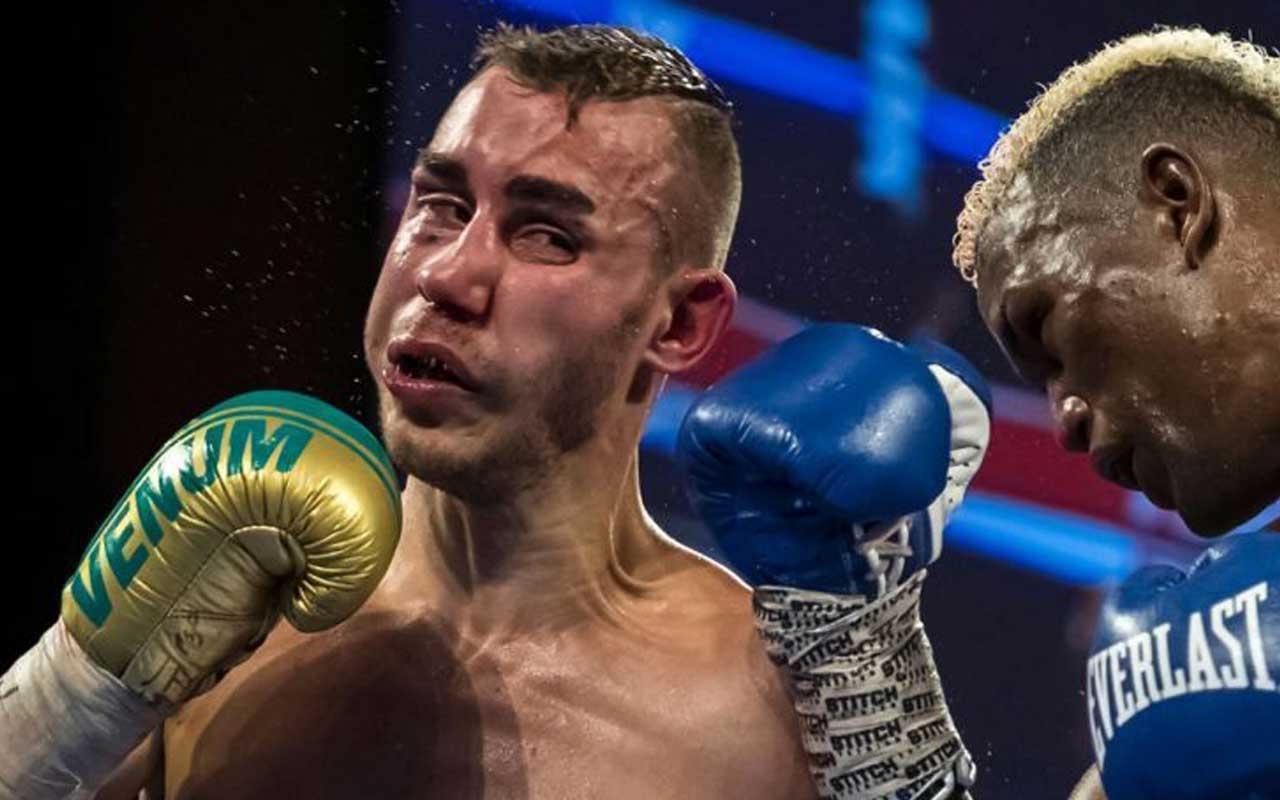 Rus boksör Maxim Dadashev ringde aldığı darbeler nedeniyle öldü