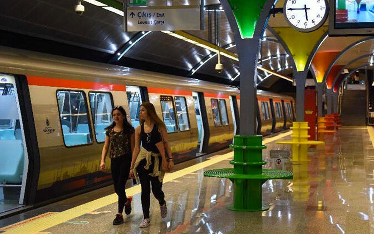 Prof. Dr. Mikdat Kadıoğlu'nun metroda maske takın uyarısına İBB'den yanıt geldi!