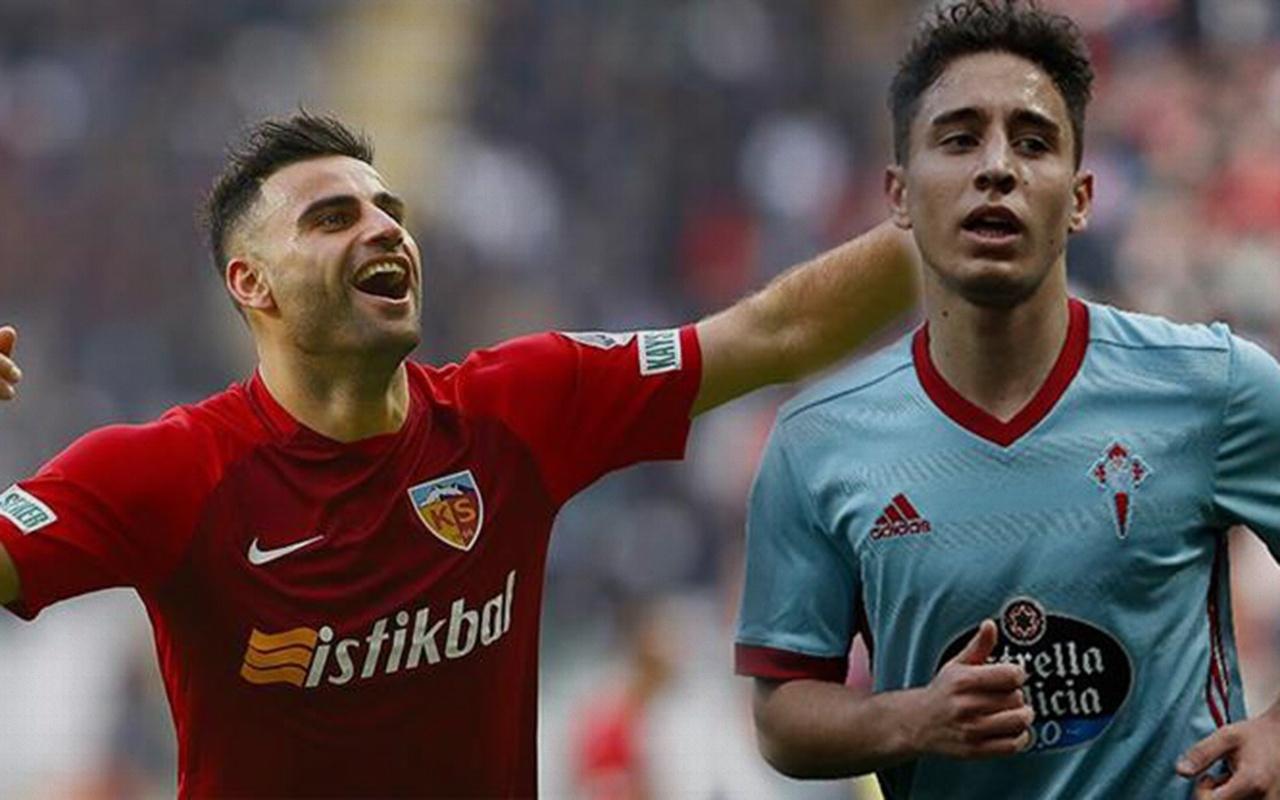 Galatasaray seçimini yapıyor