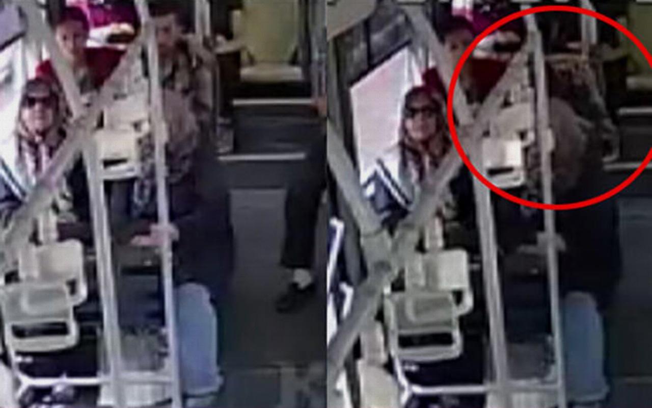 Isparta'da otobüste kalp krizi geçiren yolcu hastaneye yetiştirildi