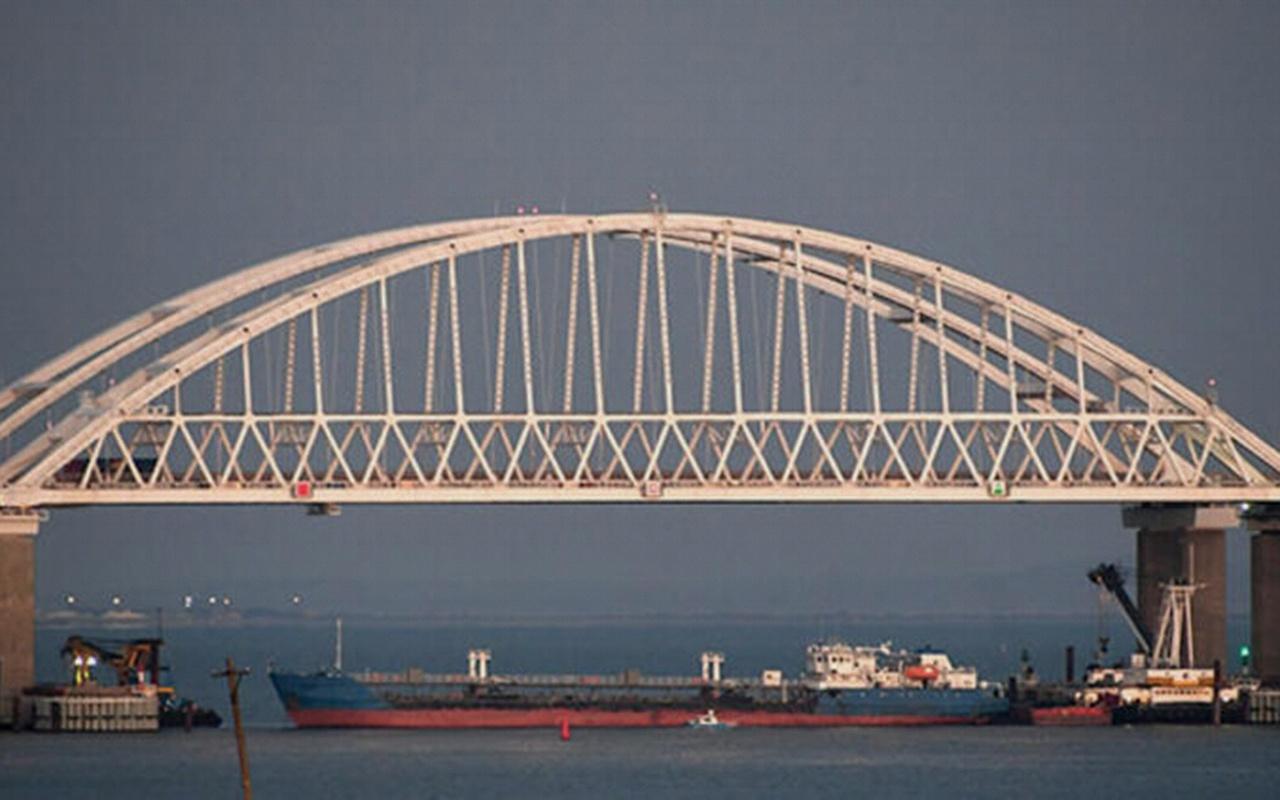 Rusya: Ukrayna'nın tankerimize el koymasına kayıtsız kalmayacağız