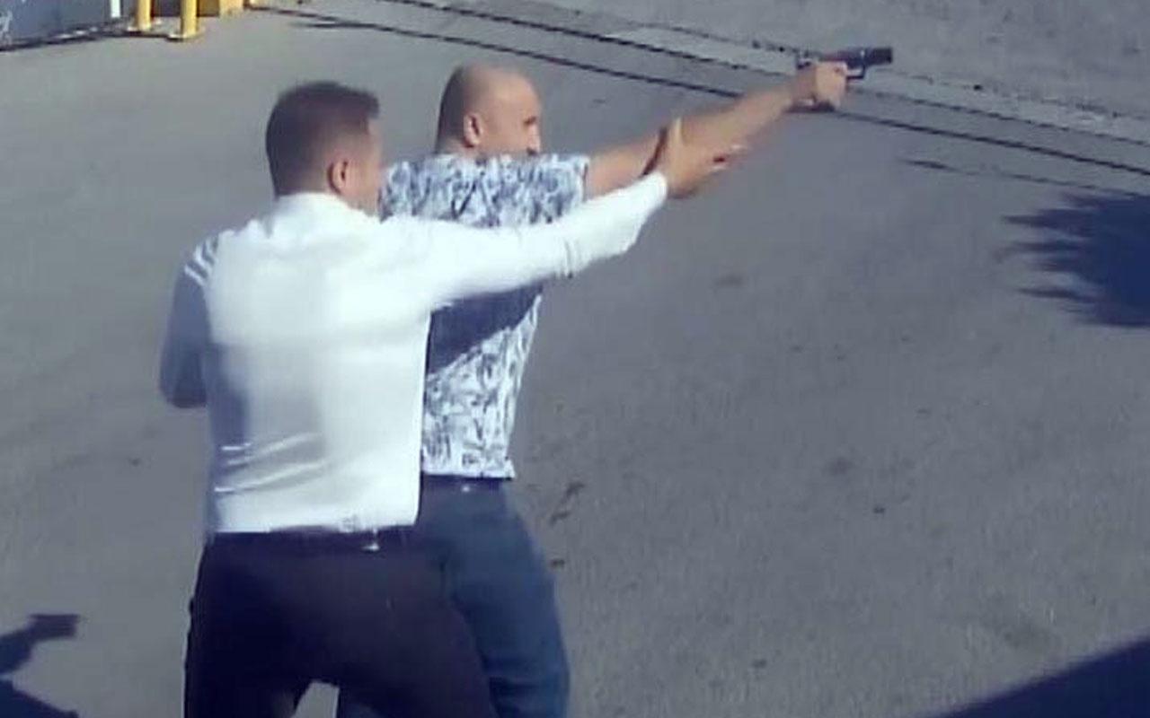 Bodrum'da SPA işletmecisi çalıştığı otelin 3 yöneticisi vurdu