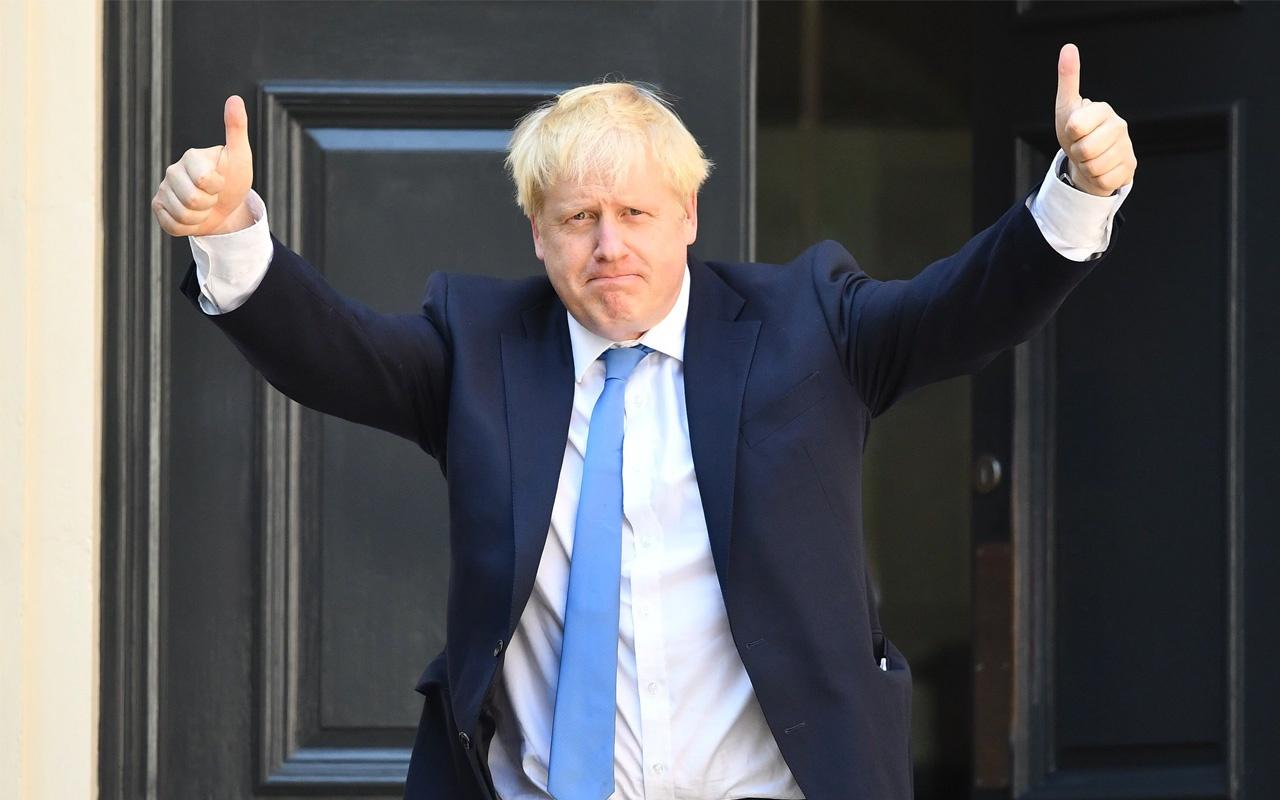 Boris Johnson'ın sağlık durumu nasıl İngiliz medyasında bomba iddia
