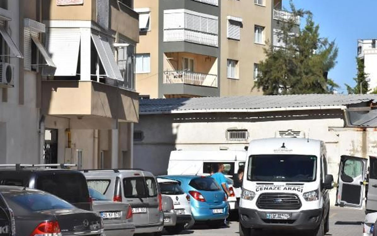 Bu vahşet İzmir'de yaşandı! Babaannesini öldürüp kahveye çay içmeye gitti